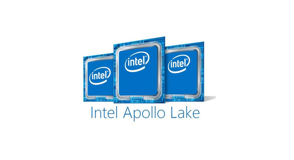 پردازنده Apollo Lake اینتل افزایش عملکردی 30 درصدی نسبت به Braswell دارد