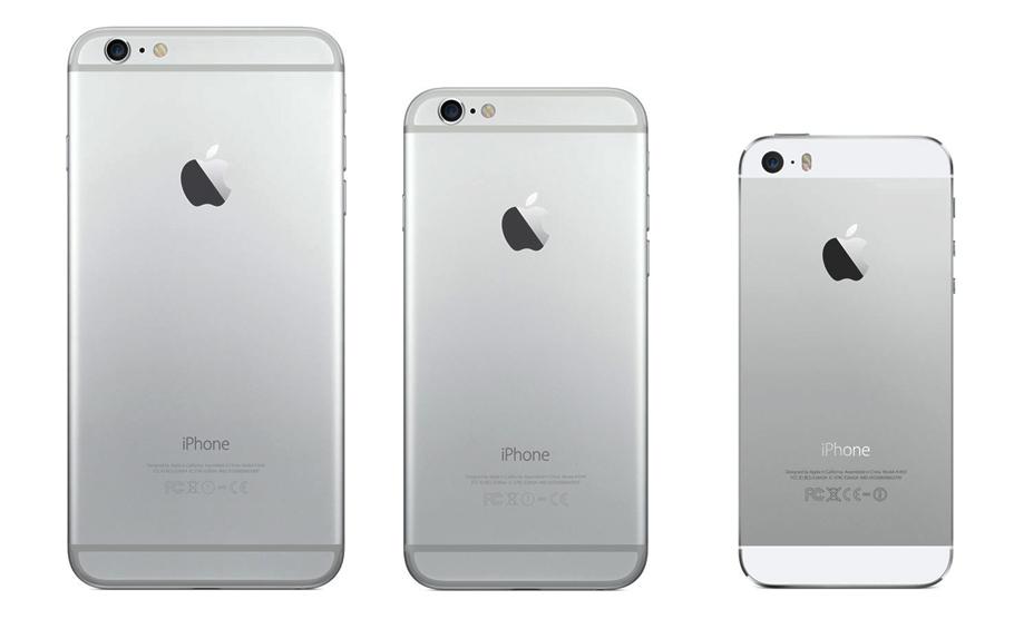 احتمال فروش 12 میلیون دستگاه آیفون 4 اینچی جدید