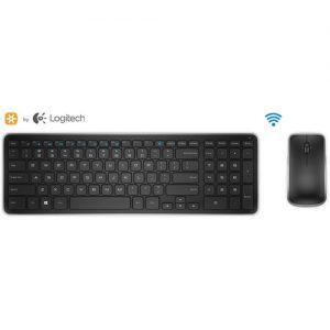 Wireless Keyboard and mouse combo - KM714