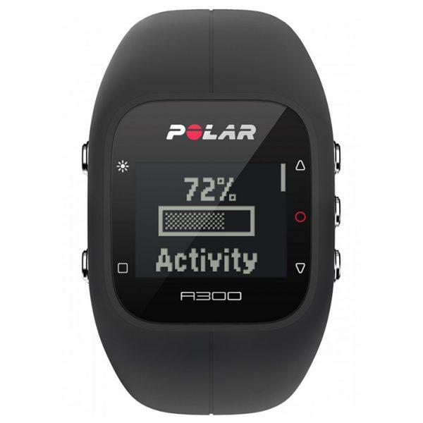 ساعت ورزشی پلار POLAR A300 با حسگر H7