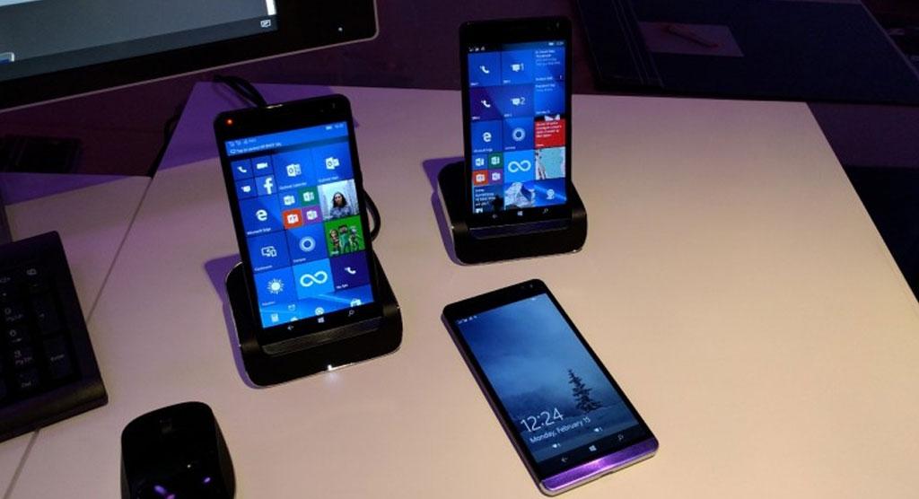 تلفن هوشمند Elite x3 اچ پی در ماه سپتامبر عرضه می شود