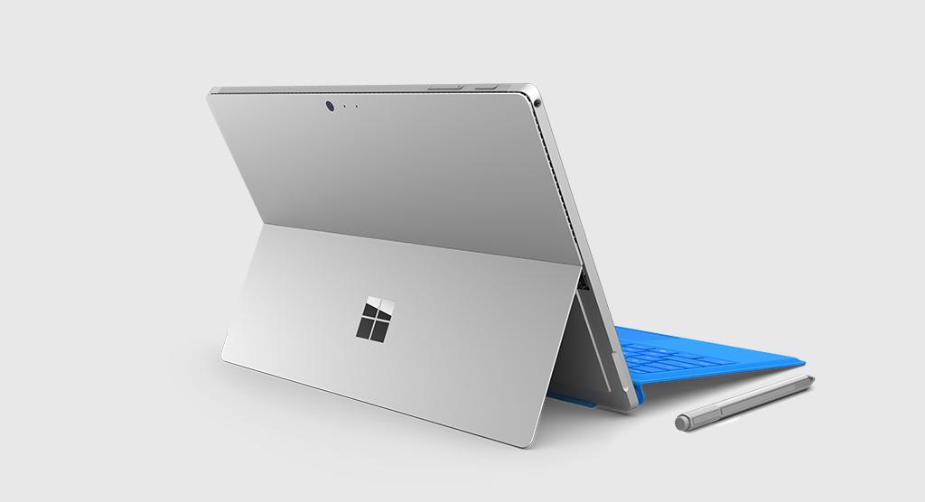 مایکروسافت از داک صفحه کلید جدیدی برای سرفیس پرو رونمایی کرد