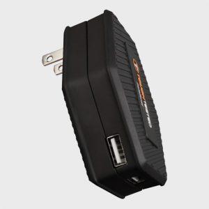 TT-A3U شارژر حرفه ای با سه خروجی هوشمند USB - محصولات TOUGHTESTED