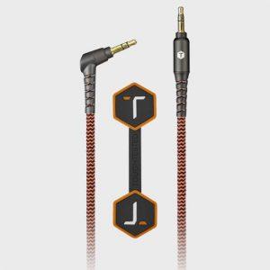 TT-FC6-AUX کابل AUX حرفه ای - محصولات TOUGHTESTED