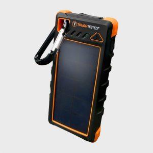 TT-PBW-SW16 پاور بانک خورشیدی 16000mAh با دو خروجی USB - محصولات TOUGHTESTED