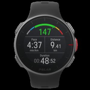 ساعت ورزشی Polar Vantage M