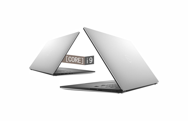 لپ تاپ با پردازنده Core i9