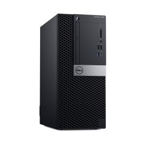 OptiPlex 7060 Mini Tower