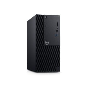 دسکتاپ اداری دل | DELL OptiPlex 3060 Mini Tower Core i3