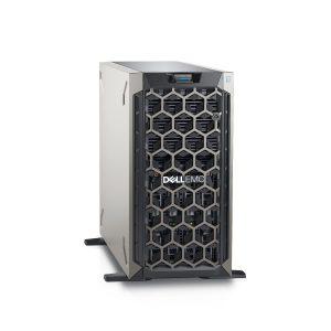 سرور ایستاده دل مدل |DELL PowerEdge T340 Tower Server