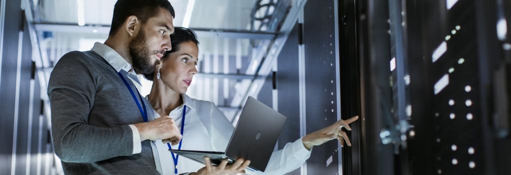 مجازی سازی یا Virtualization چیست ؟