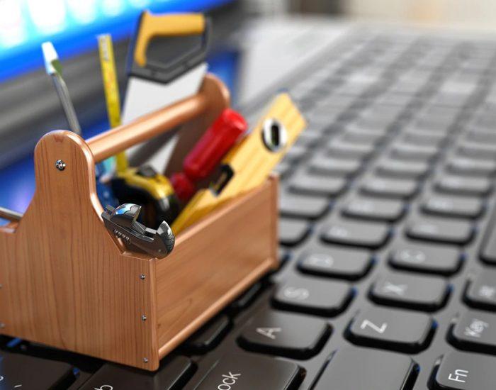 تعمیر کارت گرافیک لپ تاپ (بخش اول)