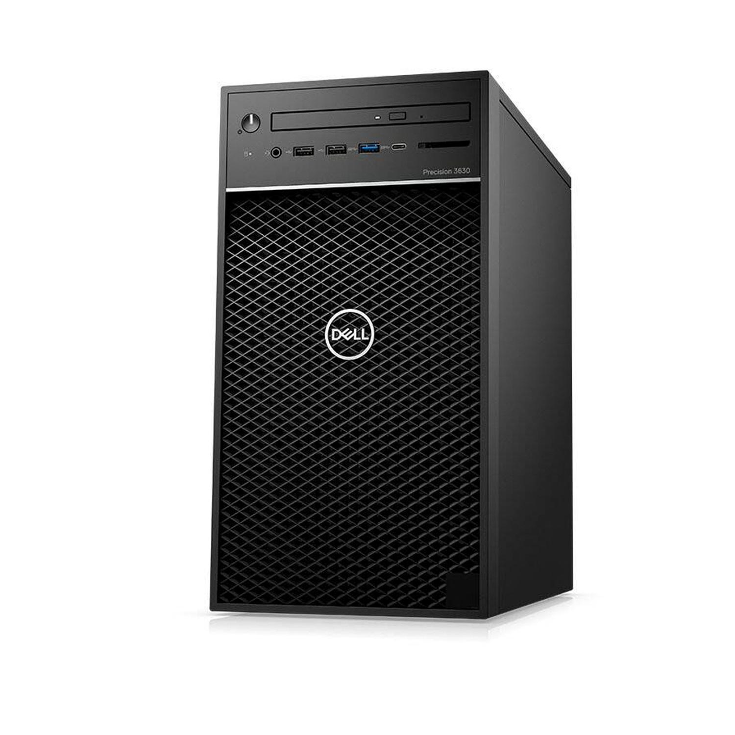Precision 3630 Tower Xeon