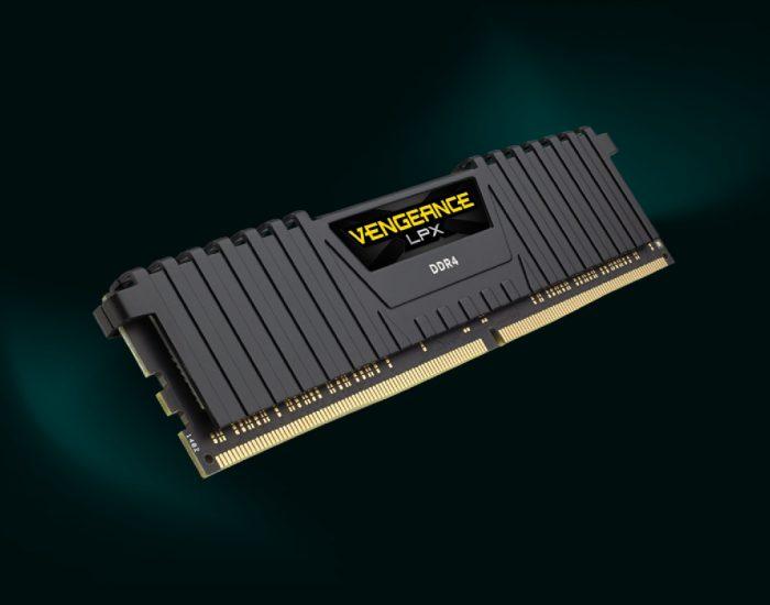 قیمت حافظه رم کامپیوتر ( PC RAM Memory ) تیرماه سال 1398