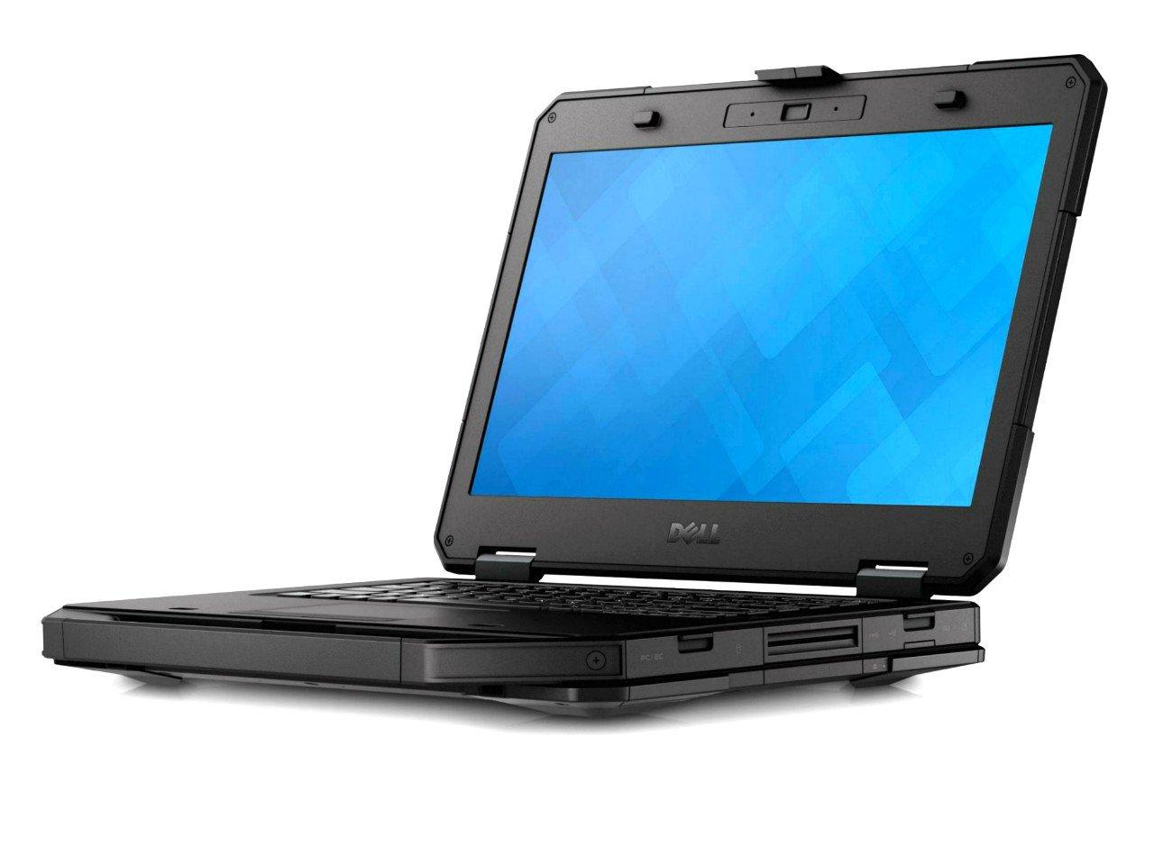 مزاياي لپ تاپ هاي صنعتي چيست (rugged)