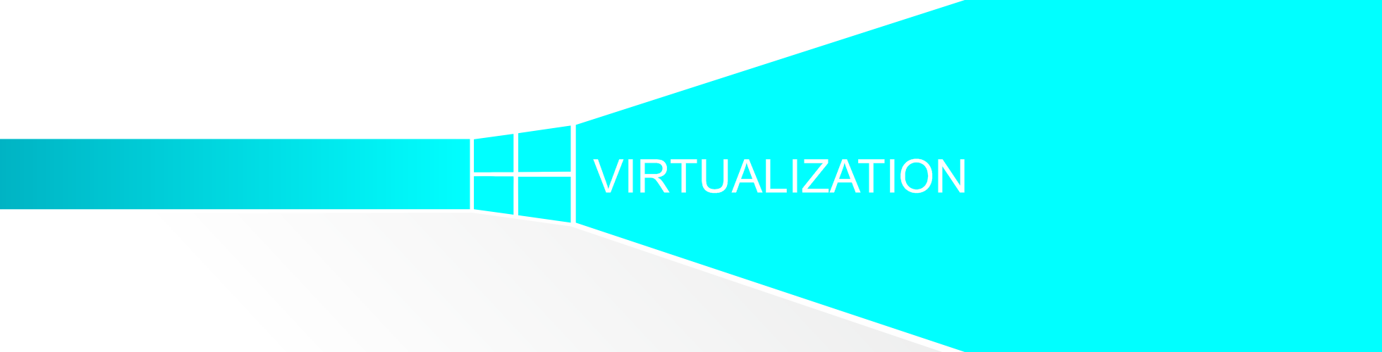 مجازی سازی دسکتاپ